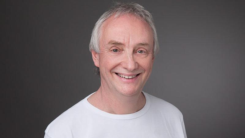 Schmerztherapeute André Henzmann Liebscher-Bracht